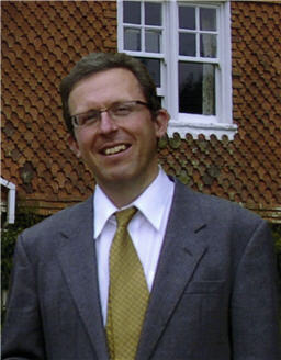 Duncan Saunderson