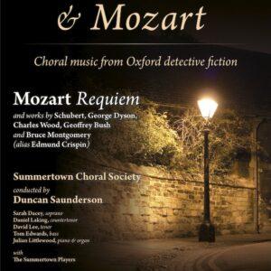 Murder, Morse & Mozart