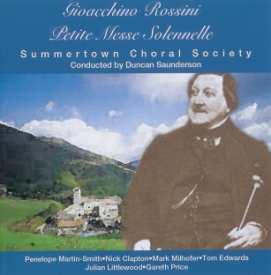 RossiniCD