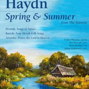 Haydn: Spring and Summer