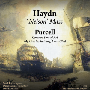 Haydn & Purcell